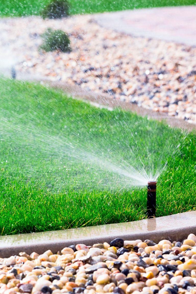 irrigazione giardini campi